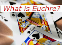 What is Euchre?