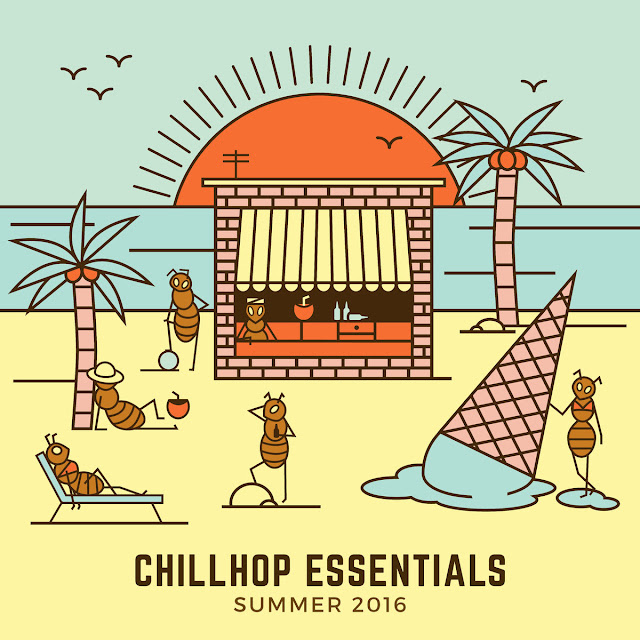 CHILLHOP ESSENTIALS – SUMMER 2016 | BEAT TAPE - FREE DOWNLOAD