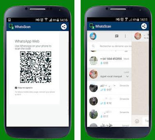WhatScan for WhatsApp Web 3.17 for Android Premium APK