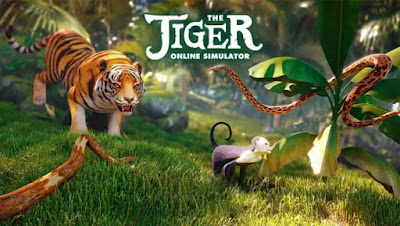 Download The Tiger MOD APK v1.3.4 for Android Full Free Shopping HACK Terbaru 2018 - JemberSantri