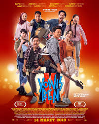 Download Film Yowis Ben 2 (2019) Full Movie Terbaru