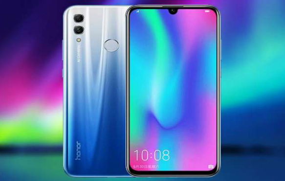 Honor 10 Lite Price in India, Specifications AI Scene Detection Unveiled With Dual Rear Camera