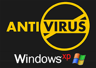 Antivirus for Windows XP