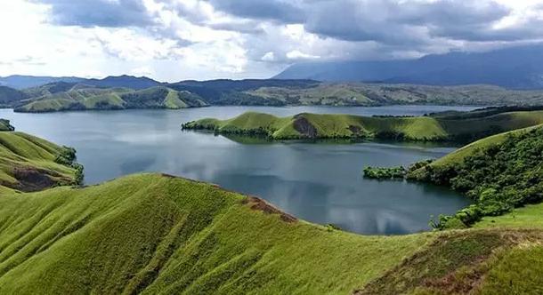 Destinasi Wisata Menakjubkan di Papua!