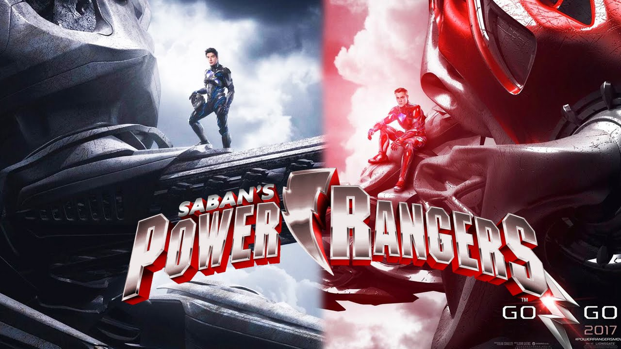 Screen Shot Film Powers Rangers 2017 Mp4 Subtitle Indonesia