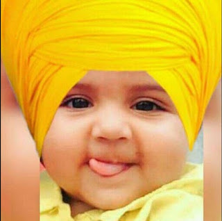 Sikh Baby Boy Names list