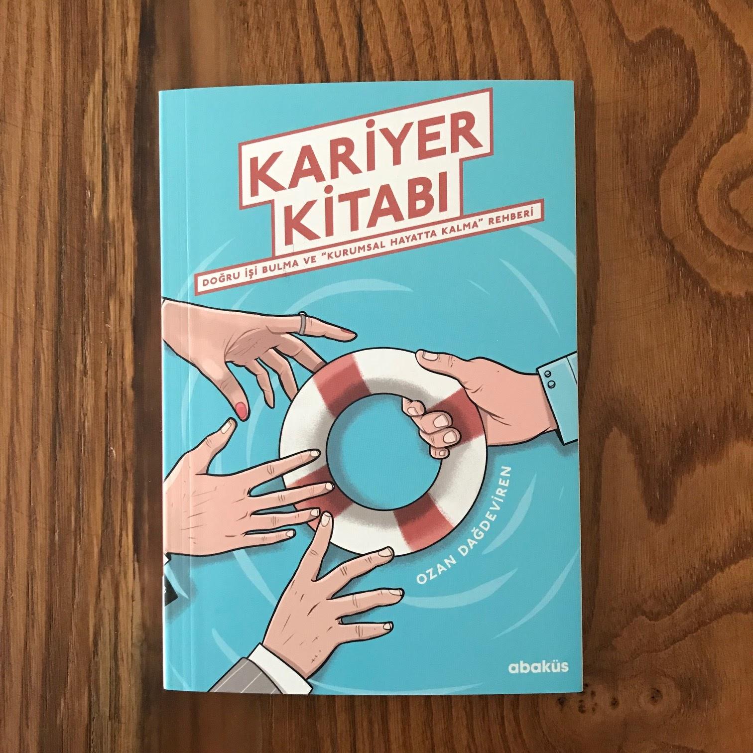 Kariyer Kitabi