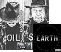 """Neil Young"", Earth"