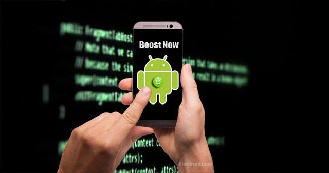 Inilah Tips Meningkatkan Kinerja Smartphone Android