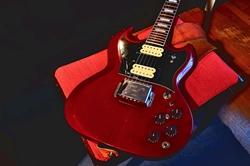 Gibson SG Standard Kopie von Hoyer...