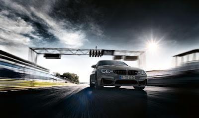 Η νέα BMW M3 CS