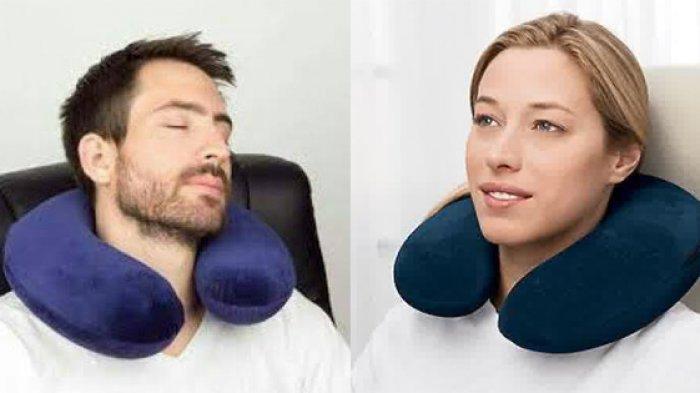 Manfaat dan Penggunaan Bantal Leher yang Tepat