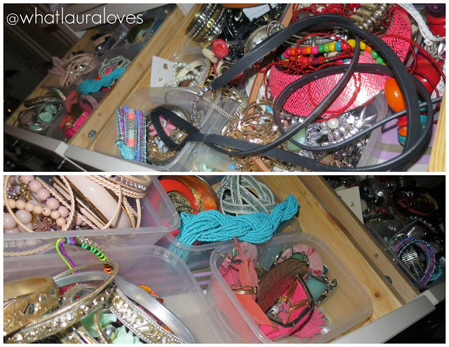 How To Sort Out & Minimise Your Jewellery Collection & Update It Wisely Image