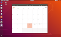 Ubuntu 18.04 screenshots