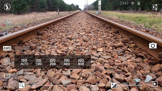 DSLR Camera Pro autofocus