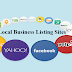 Local business Directory submission sites