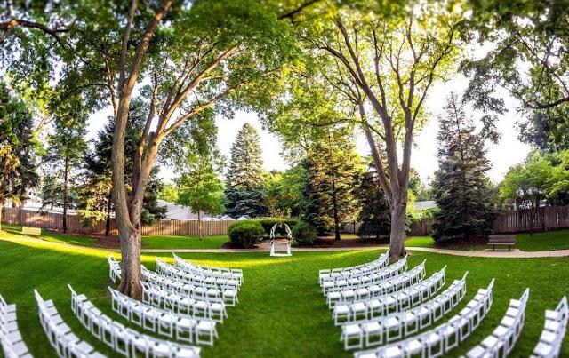 Wedding Venues Omaha Thompson Center at UNO