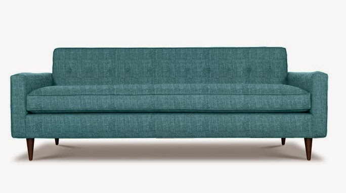 West Elm Crosby Chair Glider Chairs For Garden Owen S Olivia Couch Shopping