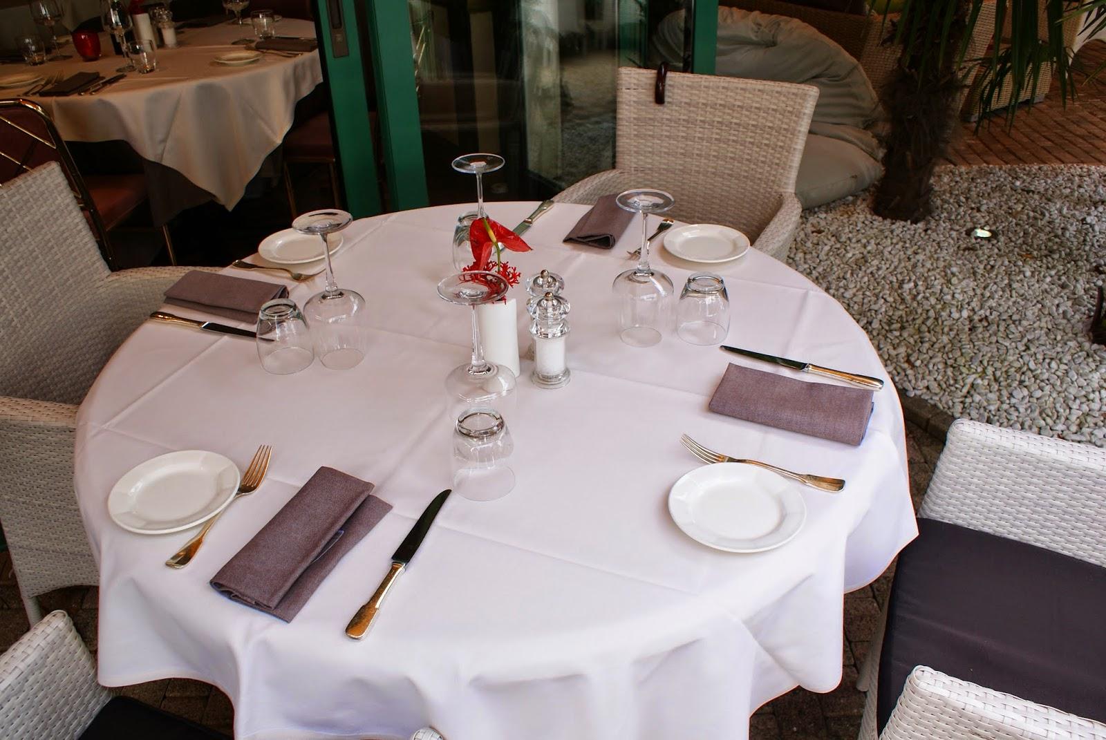 Restaurant Le Sinatra Porte De La Chapelle