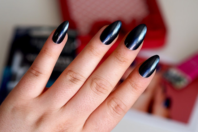 elegant touch stick on nails