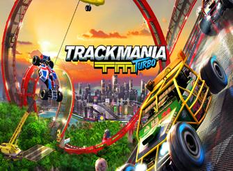 Trackmania Turbo [Full] [Español] [MEGA]