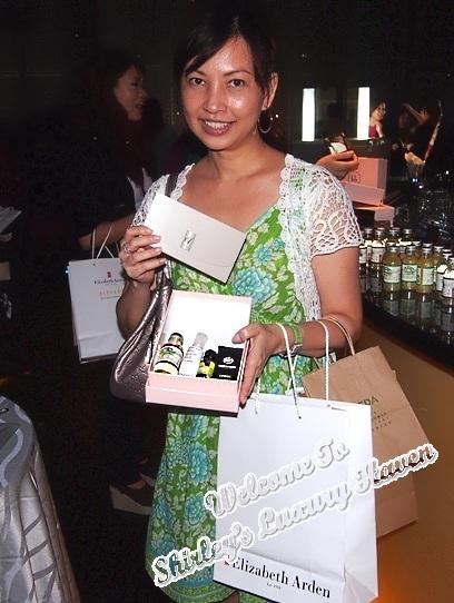 bellabox wangz hotel goodie bag