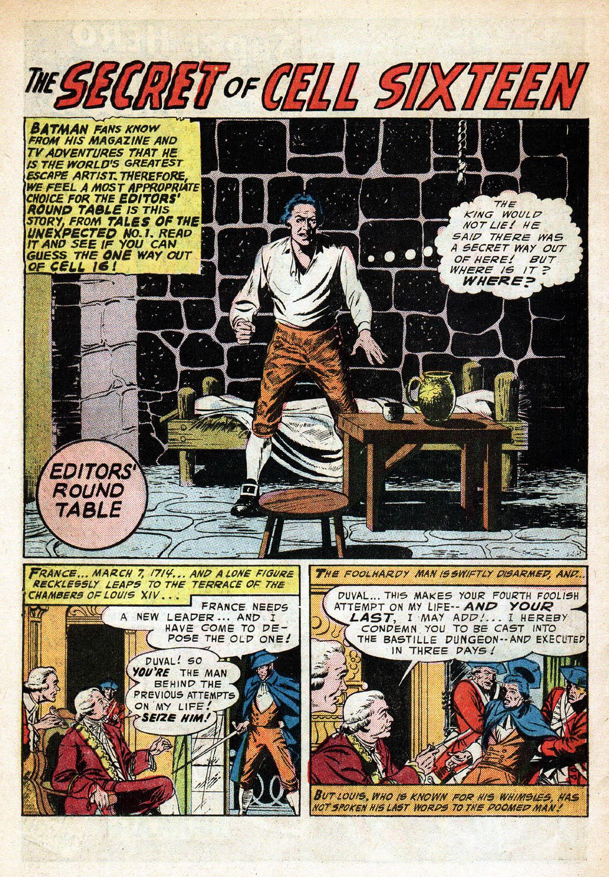 Read online World's Finest Comics comic -  Issue #157 - 26