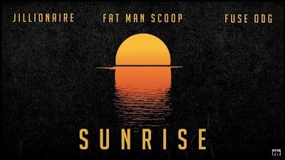 Jillionaire , Fuse ODG & Fatman Scoop - Sunrise ( #Official #Music #Video ) #MajorLazer