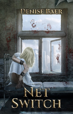 Denise Baer - Net Switch and Fogged Up Fairy Tale – Baer Books Press