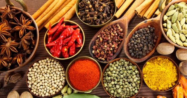 Organic Whole Indian Spices Mumbai