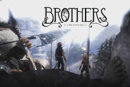 Brothers a Tale Of Two Sons Full PC