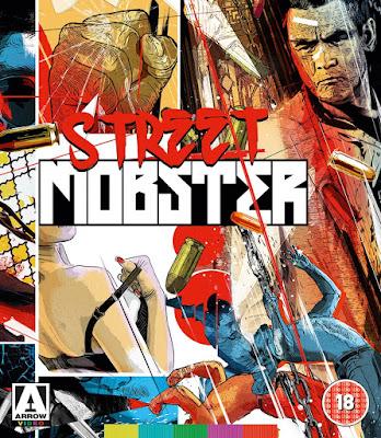 Arrow Video: Street Mobster (1972) – Reviewed