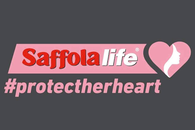 Put Her First, #ProtectHerHeart With SaffolaLife