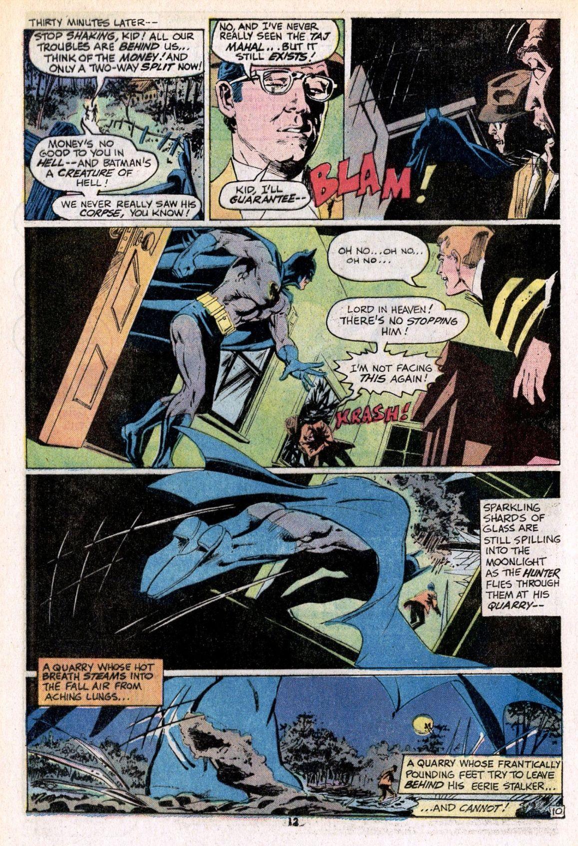 Detective Comics (1937) 439 Page 11