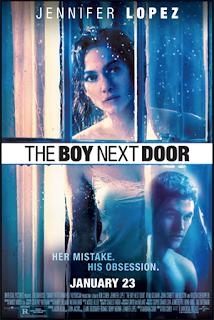 The Boy Next Door (2015) Bluray 720p Sub Indo Film