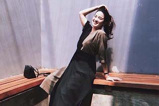 Rosiana Dewi Foto Terbaru