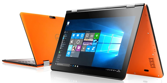 VOYO A1 PLUS Ultimate, tablet y ultrabook en un solo producto