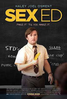 Watch Sex Ed (2014) movie free online