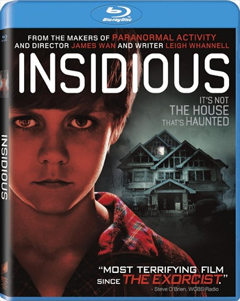 Insidious 2010 Dual Audio ORG Hindi Bluray Movie Download