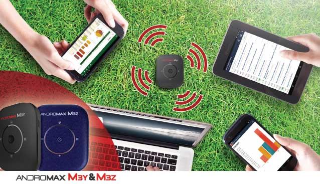 Modem 4G Terbaik dari Smartfren Memudahkan Pekerjaan