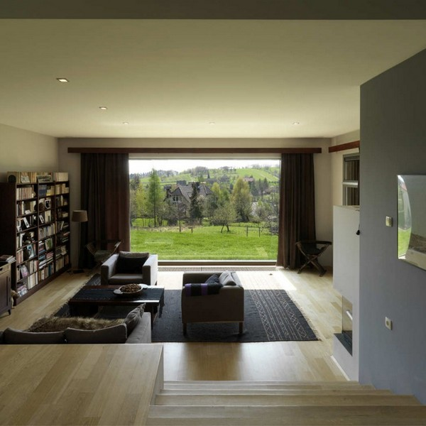 Fabulous Living Rooms with a view 12