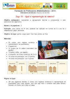 Apostila pnaic matematica