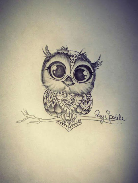 Mysterious Owl Tattoo Designs & Meanings