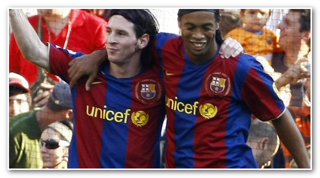 العيون تستضيف رونالدينيو و أبرز نجوم الكرة العالمية