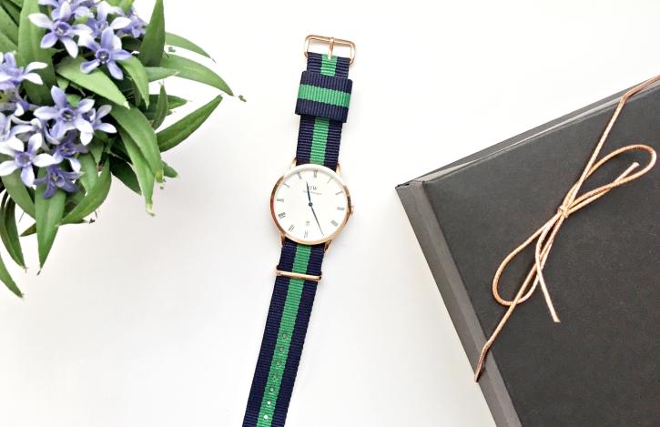 de productos que me han parecido ideas geniales para regalar me gustara destacar que para el primero de los regalos el reloj de daniel wellington