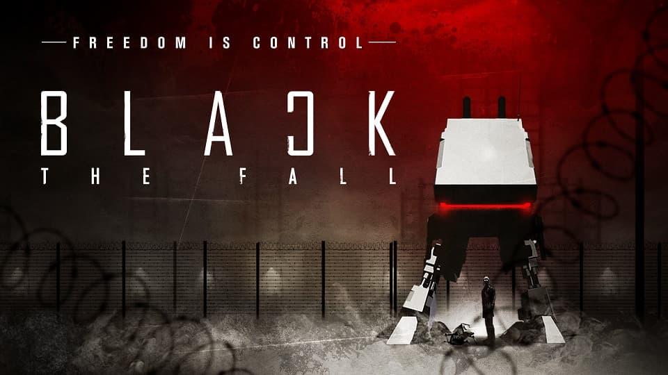 Black The Fall, игры похожие на Limbo Inside и Little Nightmares, независимая игра, фантастика, Indie Game, SciFi, антиутопия, Dystopia, обзор, рецензия, Review