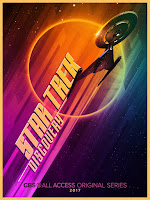 Star Trek: Discovery Series Poster 4