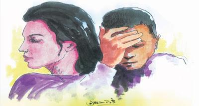 قصة حب للكبار بعنوان تزوجة بأخيها من الرضاعة