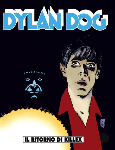 Dylan Dog (1986) 129 Page 1