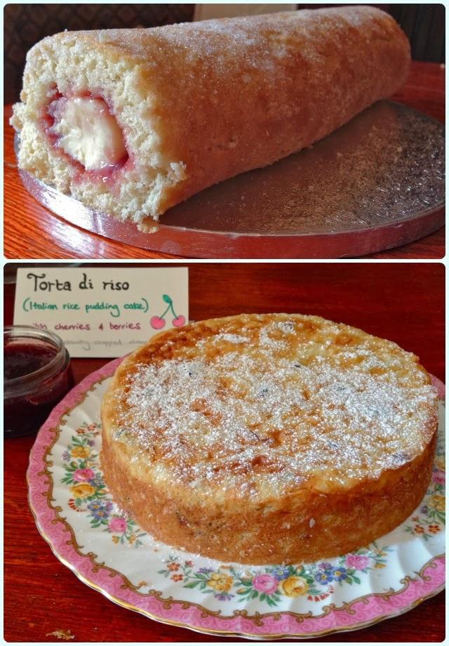 Spiced Apple Loaf Cake